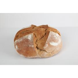 Pão Mistura