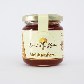 Mel Multifloral