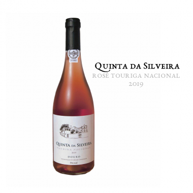 Quinta da Silveira Rosé 2019